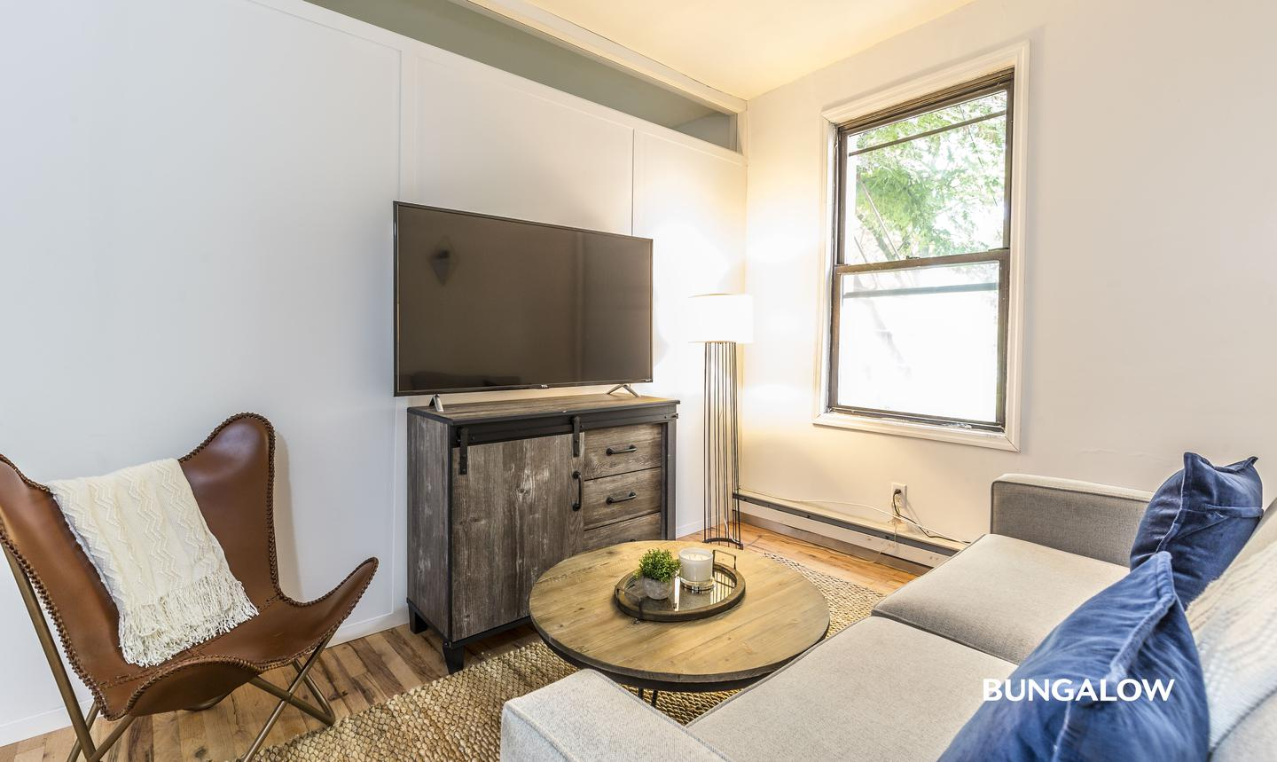 Apartments Near Baruch Private Bedroom in Classic Williamsburg Apartment With Easy Access to the L/M/J/G for Bernard M Baruch College Students in New York, NY
