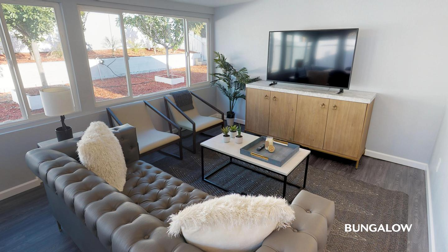Apartments Near SDSU Private Bedroom in Beautiful Mira Mesa Home With Lovely Backyard for San Diego State University Students in San Diego, CA