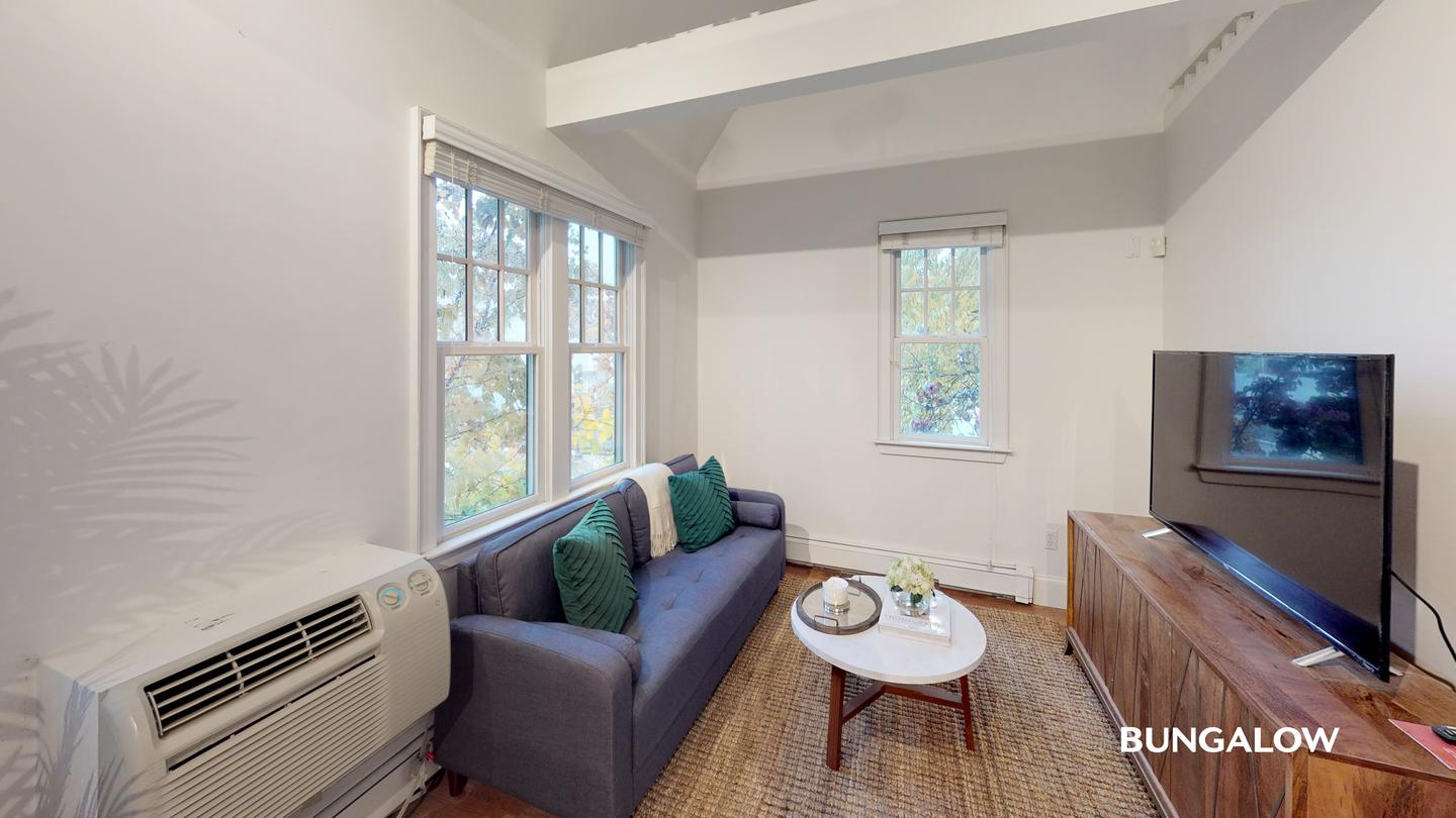 Sublets Near NU Private Bedroom in Beautiful Cambridge Townhome With Lovely Patio for Northeastern University Students in Boston, MA