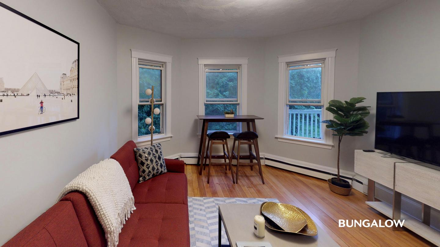 Apartments Near Boston College Private Bedroom in Delightful Dorchester apartment by the Red Line for Boston College Students in Chestnut Hill, MA
