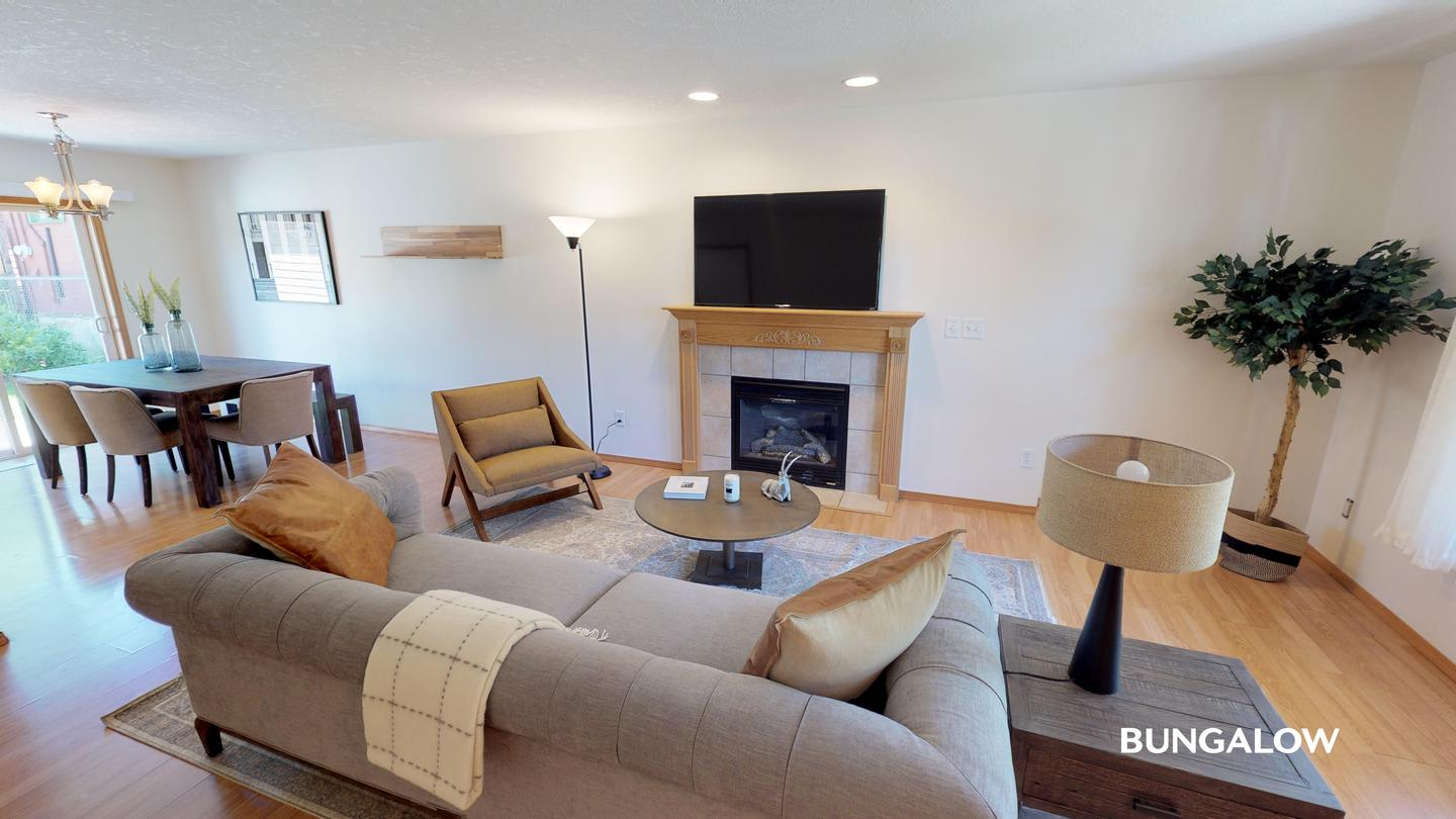 Apartments Near PSU Private Bedroom in Delightful Concordia Home With Backyard Patio for Portland State University Students in Portland, OR