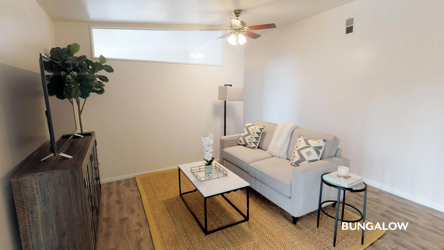 Apartments Near SDSU Private Room in Bright North Clairemont Home with Spacious Backyard for San Diego State University Students in San Diego, CA