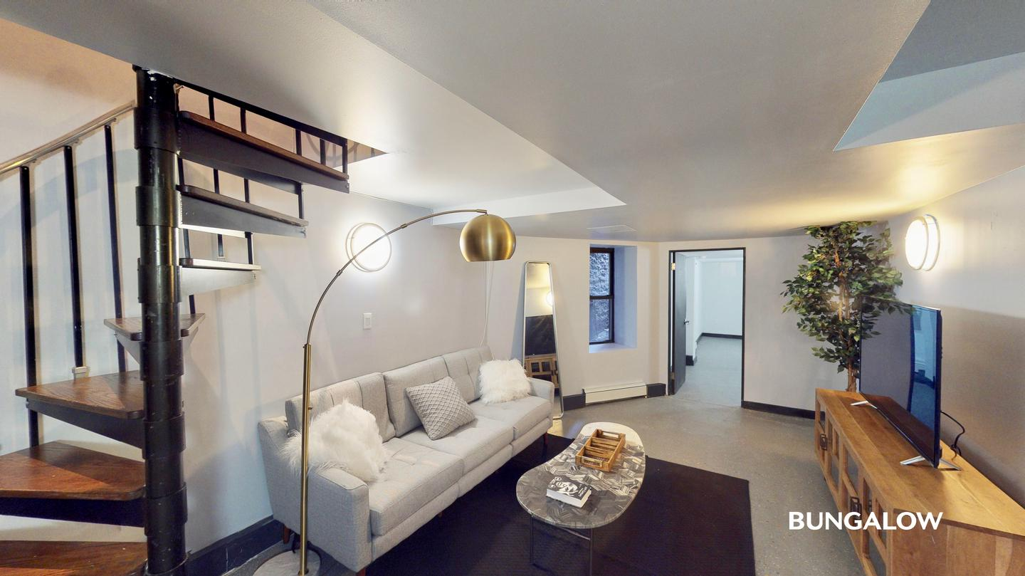 Apartments Near Lehman College Private Bedroom in Stylish Upper East Side Apartment Near the Q Line for CUNY Lehman College Students in Bronx, NY
