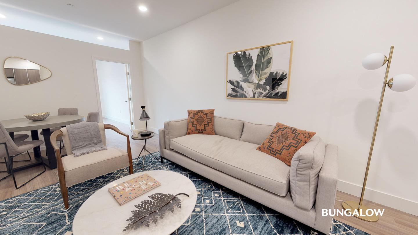 Sublets Near PCC Private Room in Elegant Hollywood Apartment With Rooftop Views for Pasadena City College Students in Pasadena, CA