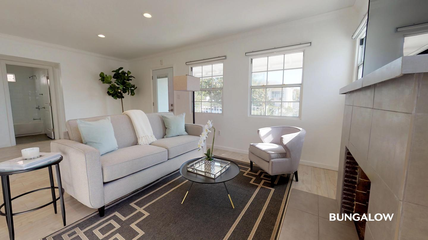 Apartments Near UCLA Private Bedroom in Beautiful Silver Lake Home With Backyard Lounge for University of California - Los Angeles Students in Los Angeles, CA