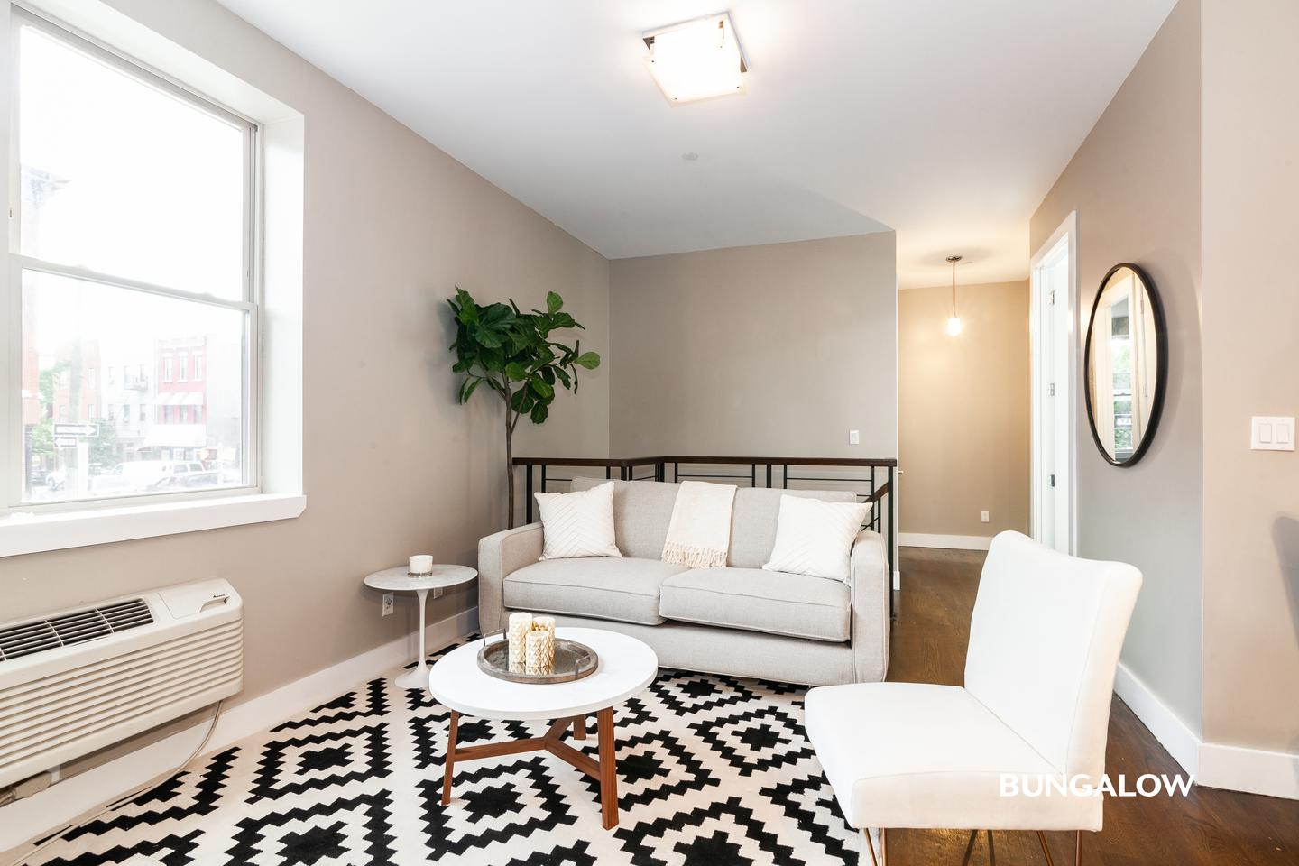Sublets Near Adelphi Private Room in Charming Bed-Stuy Apartment with Great Garden Access for Adelphi University Students in Garden City, NY