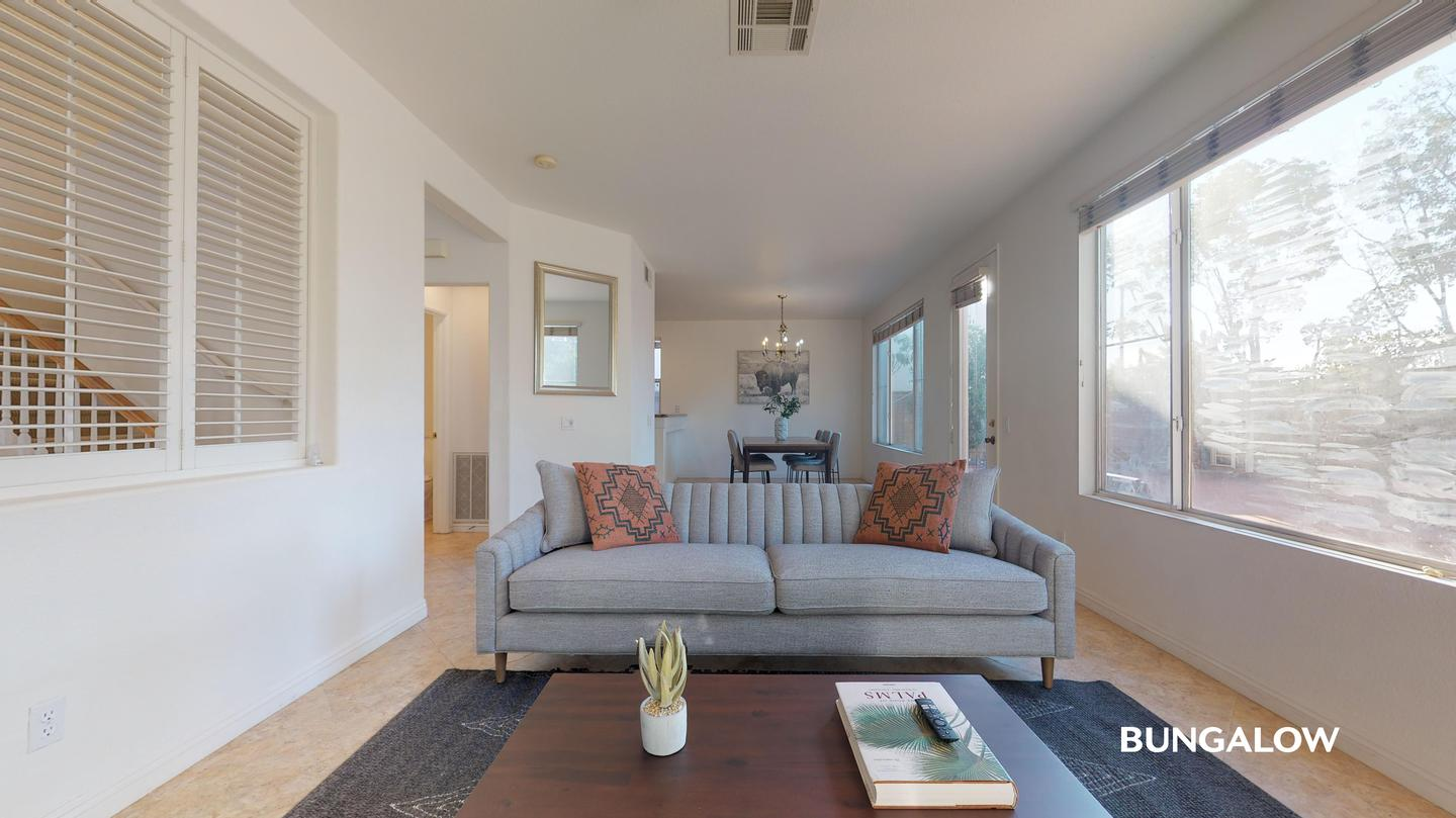 Apartments Near SDSU Private Bedroom in Beautiful Sorrento Valley Home With Spacious Backyard for San Diego State University Students in San Diego, CA