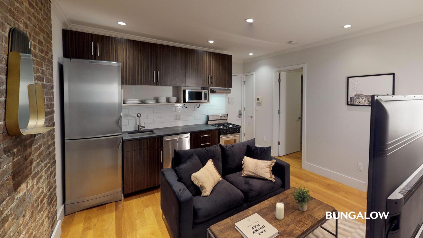 Apartments Near Baruch Private Bedroom in Stylish Manhattan Apartment for Bernard M Baruch College Students in New York, NY