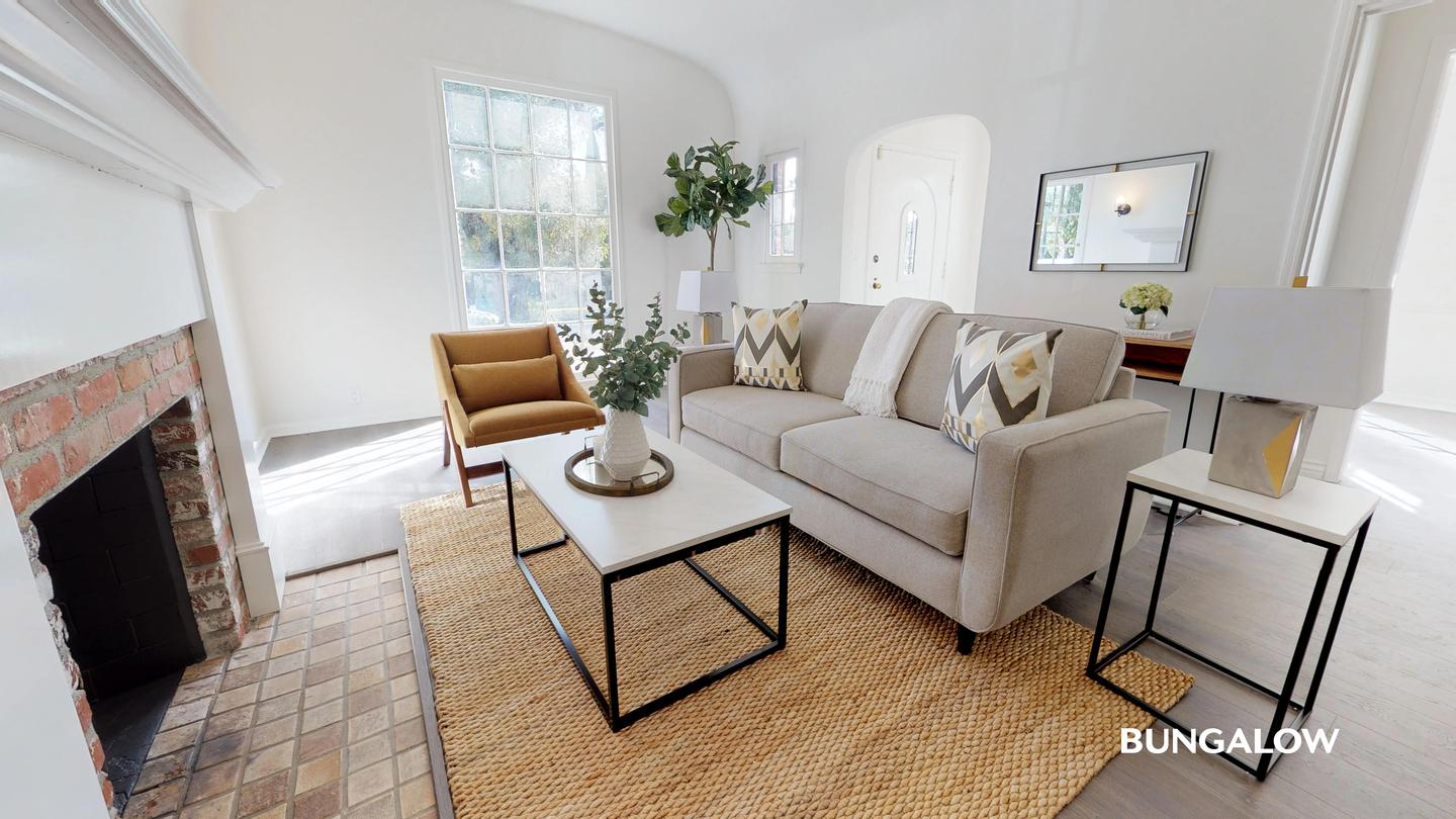 Apartments Near Los Angeles Private Bedroom in Wonderful Carthay Square Home With Spacious Backyard for Los Angeles Students in Los Angeles, CA