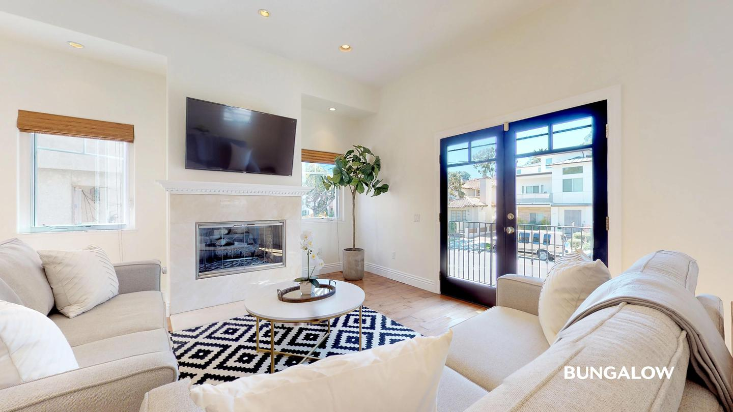 Apartments Near UCLA Private Bedroom in Spacious Redondo Beach Home With Sunny Backyard for University of California - Los Angeles Students in Los Angeles, CA