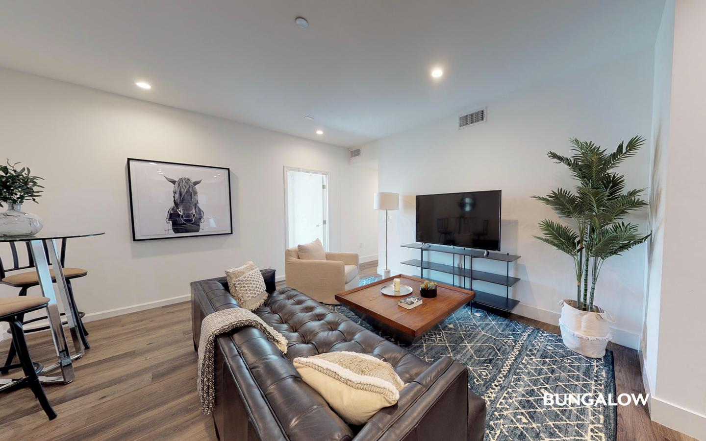 Apartments Near UCLA Private Room in Sleek Hollywood Apartment Near Santa Monica Boulevard for University of California - Los Angeles Students in Los Angeles, CA