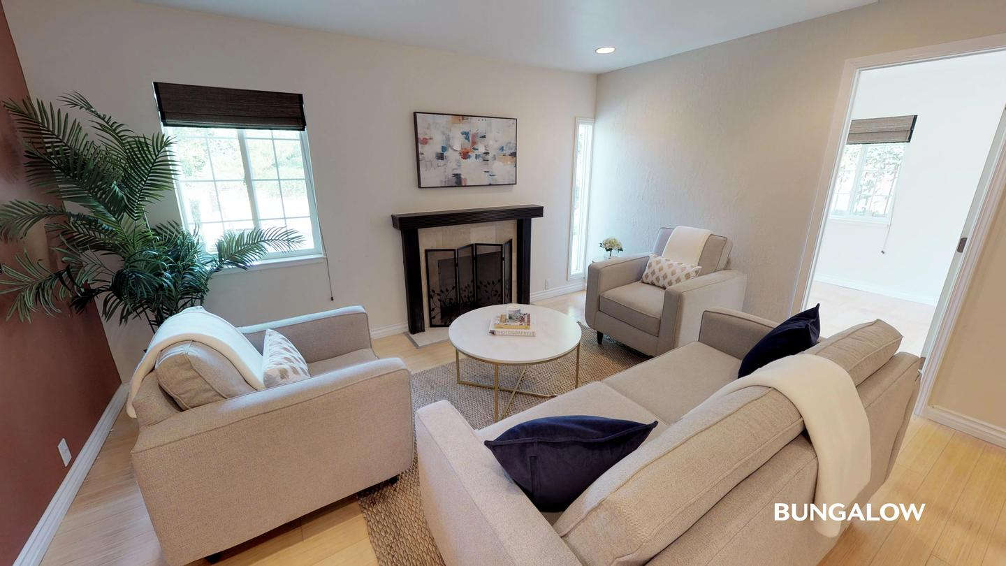 Apartments Near Foothill Private Bedroom in Stunning Palo Alto Home With Lovely Backyard Patio for Foothill College Students in Los Altos Hills, CA