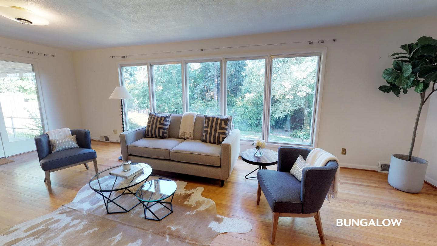 Apartments Near PSU Private Bedroom in Incredible Mt. Tabor Home With Spacious Backyard for Portland State University Students in Portland, OR
