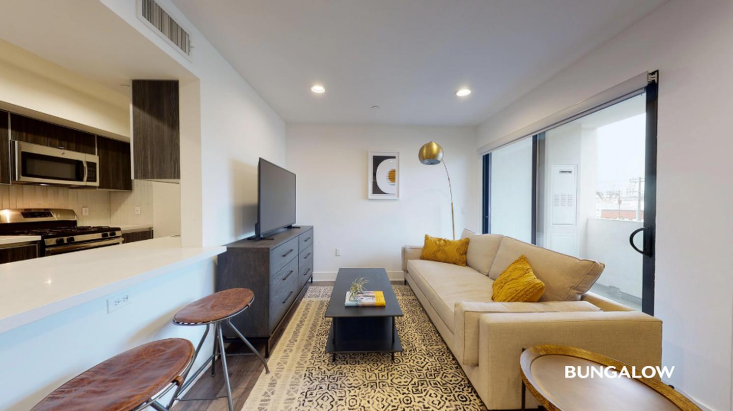 Apartments Near UCLA Private Bedroom in Gorgeous Hollywood Apartment Near Runyon Canyon for University of California - Los Angeles Students in Los Angeles, CA
