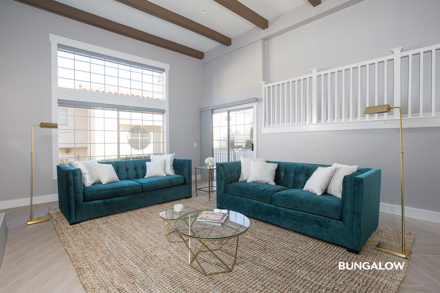 Apartments Near UCLA Private Bedroom in Gorgeous Redondo Beach Home With Backyard Fire Pit for University of California - Los Angeles Students in Los Angeles, CA