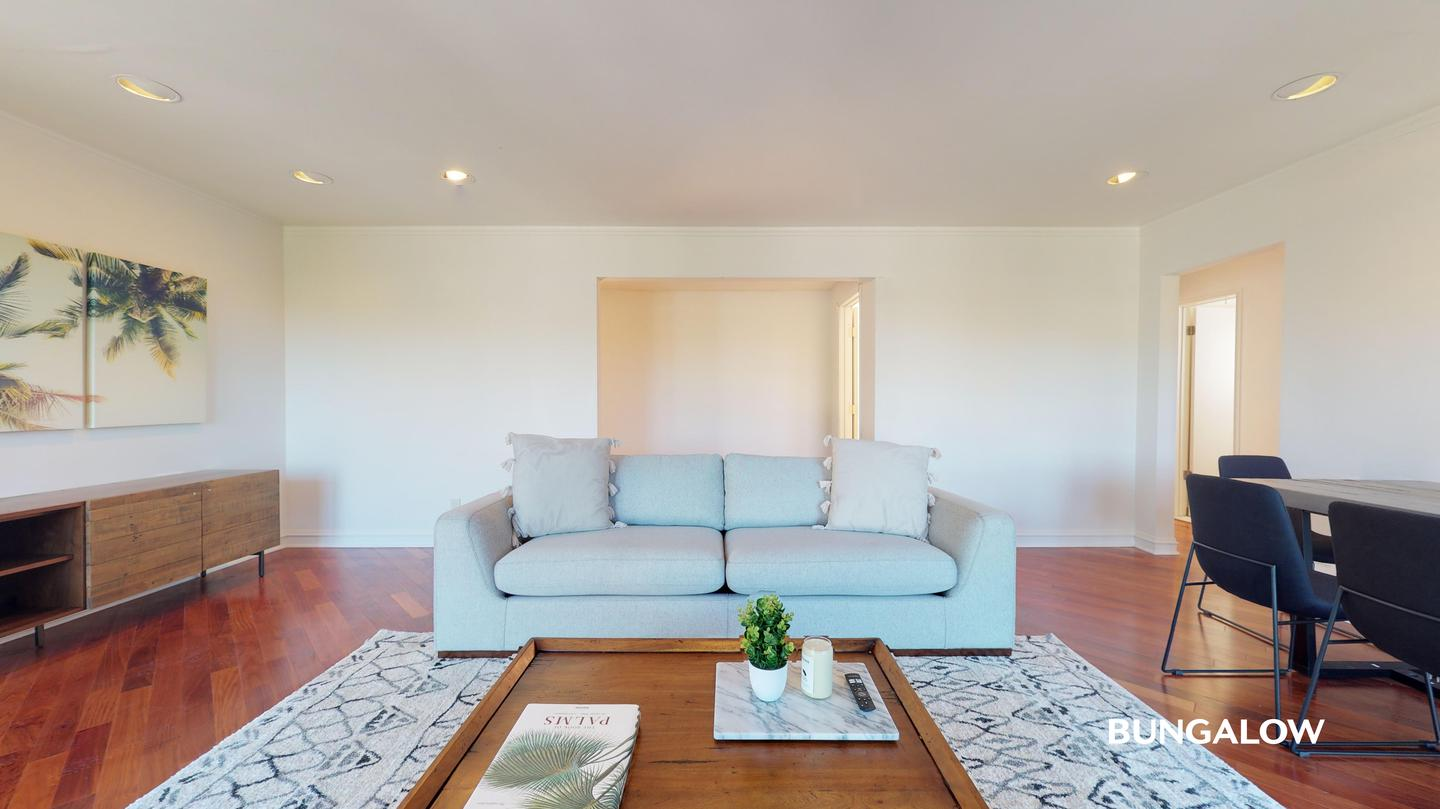 Apartments Near San Diego Mesa College  Private Bedroom in Gorgeous Hidden Valley Home With Backyard Jacuzzi for San Diego Mesa College  Students in San Diego, CA