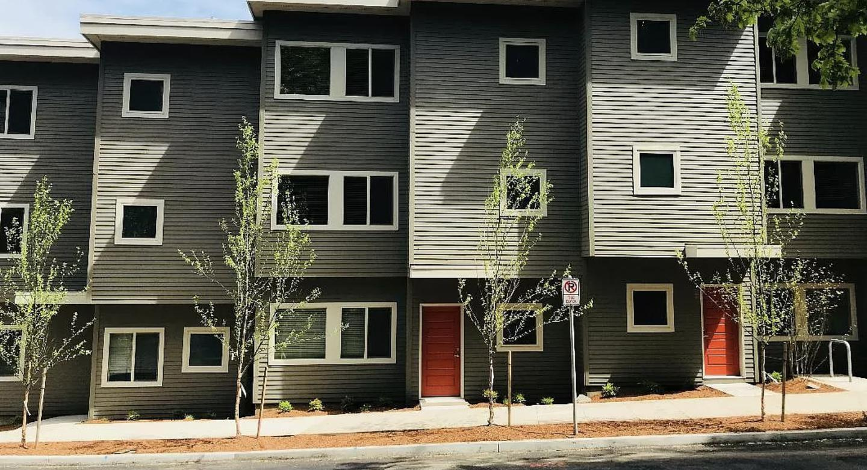 Sublets Near Washington Newly constructed SW Portland townhome blocks from PSU for Washington Students in , WA