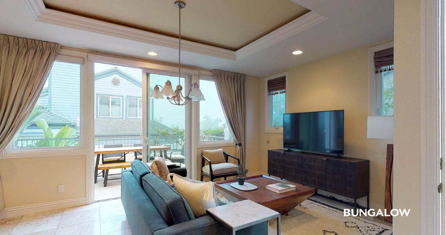 Apartments Near CSUDH Private Bedroom in Gorgeous Hermosa Beach Home with Oceanview Rooftop Deck for California State University-Dominguez Hills Students in Carson, CA