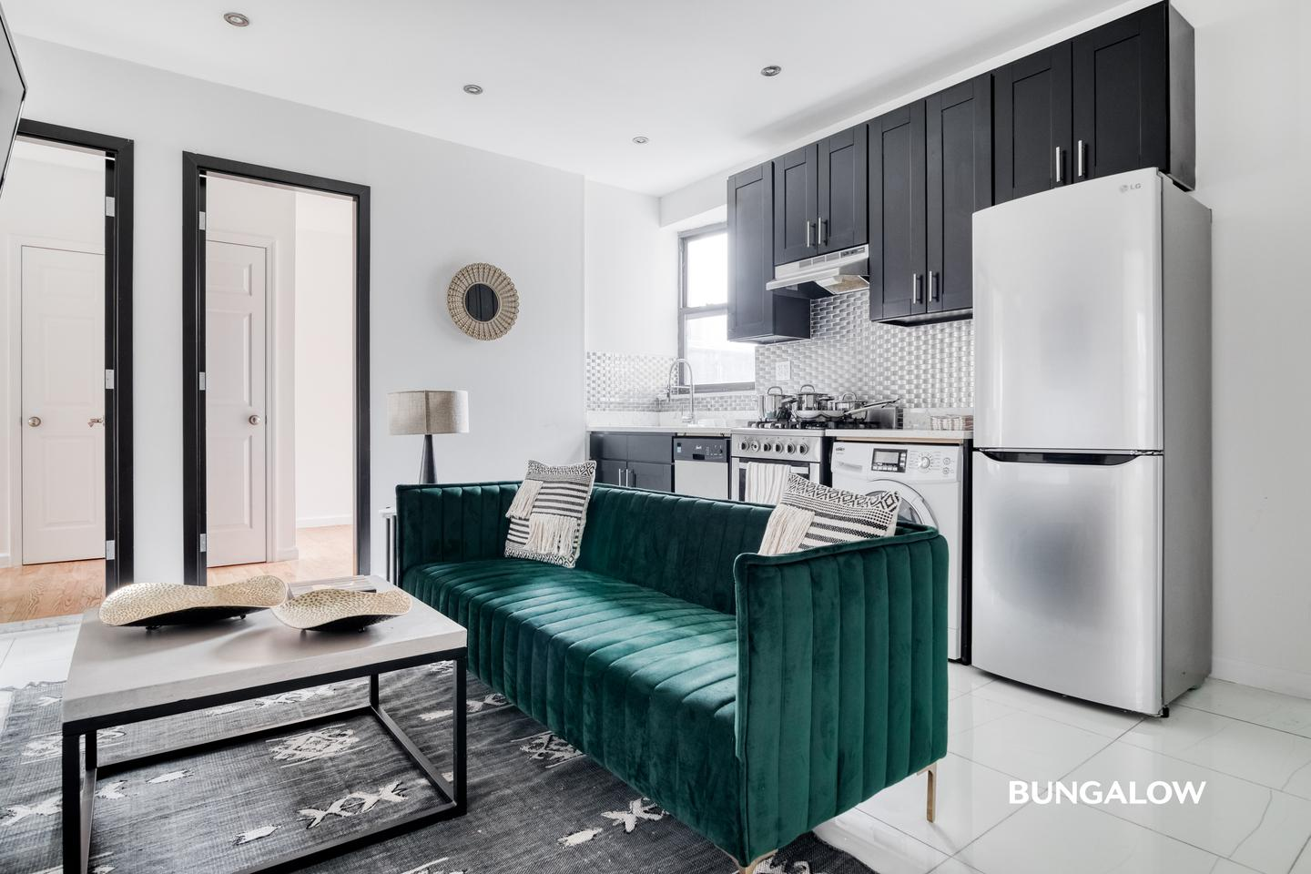 Sublets Near Clifton Private Bedroom in Sleek Upper West Side Flat By The B Line for Clifton Students in Clifton, NJ