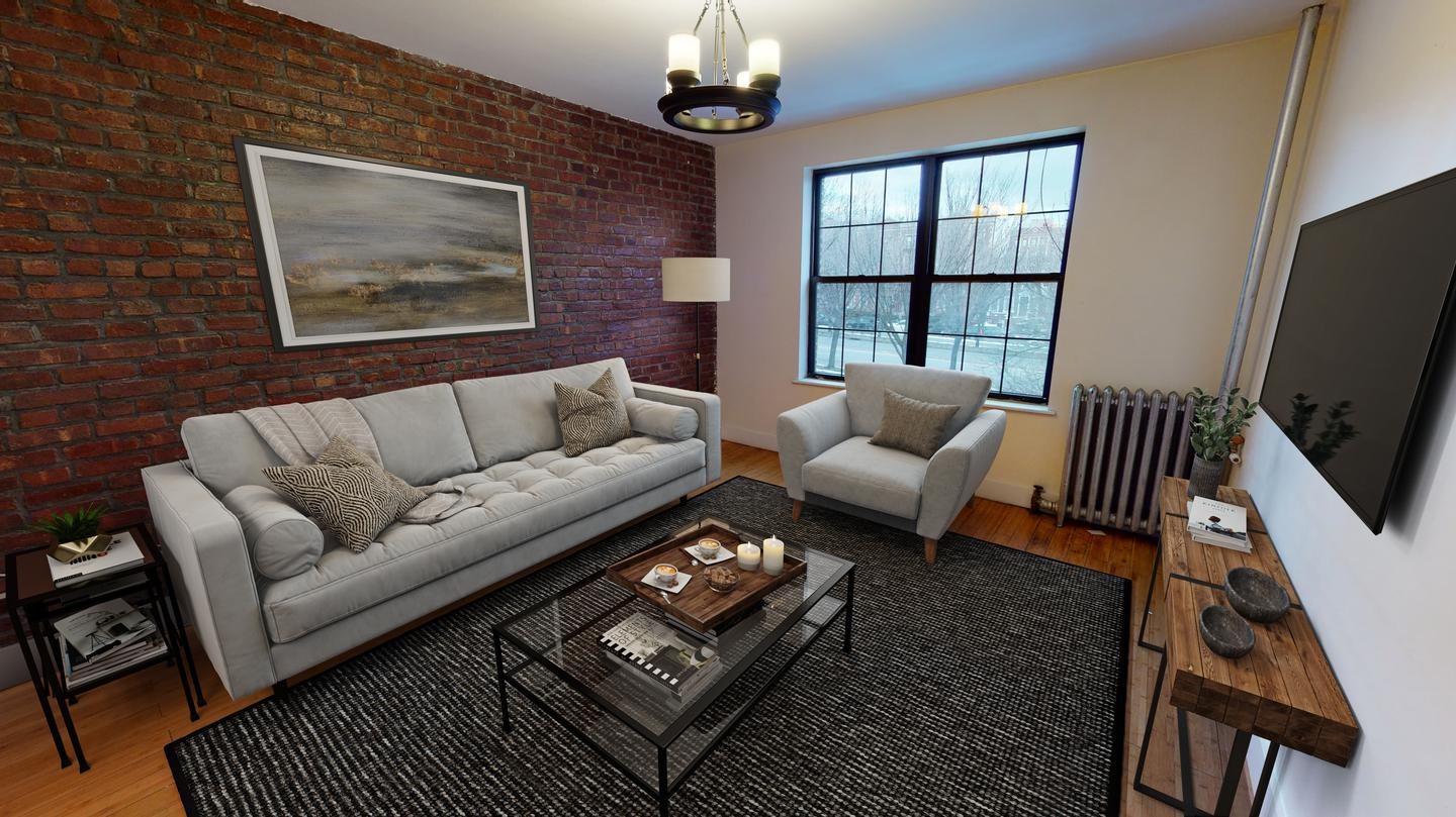 Sublets Near Nutley Stunning Brooklyn apartment steps away from the 2/3/4/5 trains for Nutley Students in Nutley, NJ