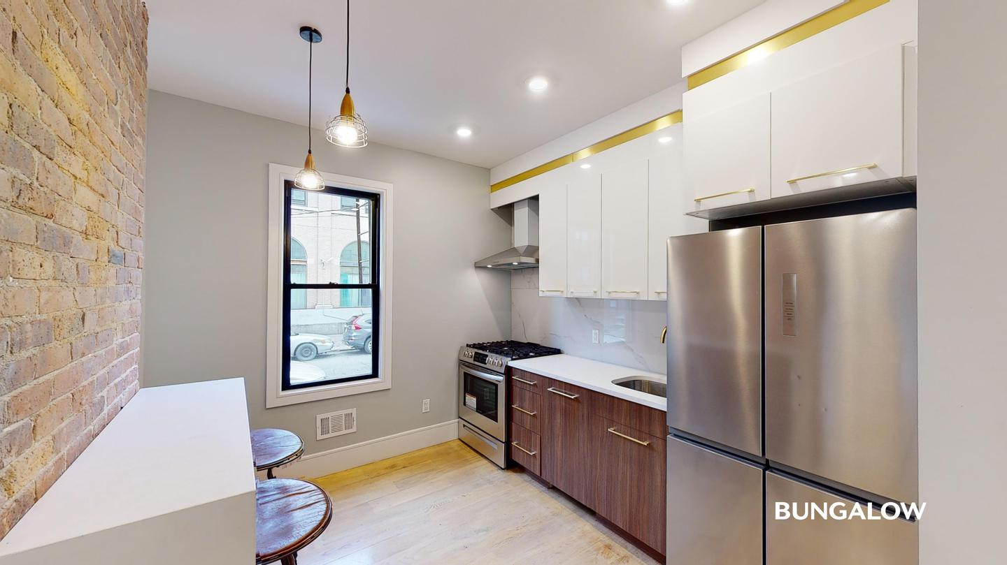 Sublets Near NYU Private Bedroom in Inviting Jersey City duplex near Central Ave for New York University Students in New York, NY