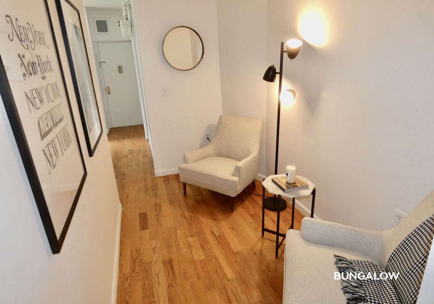 Sublets Near Nutley Private Room in Gorgeous Lower East Side Apartment with Arcade for Nutley Students in Nutley, NJ